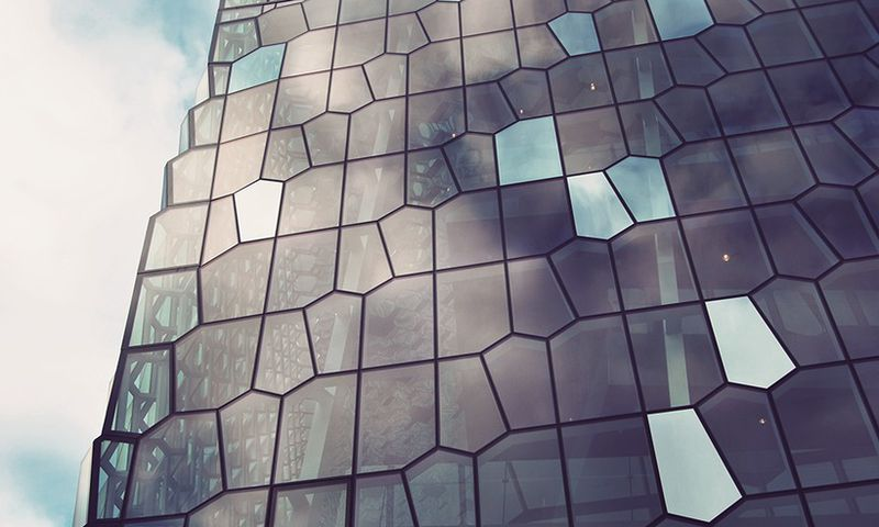 Startup Iceland takes place at Harpa Concert hall and Conference Centre