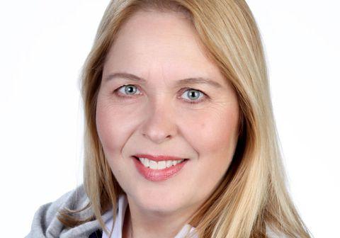Sveinbjörg Birna Sveinbjörnsdóttir, oddviti Borgarinnar okkar Reykjavík.
