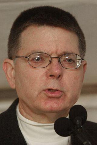George Tiller.