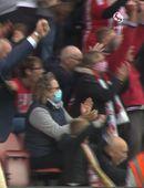 Mörkin: Southampton og Burnley skildu jöfn