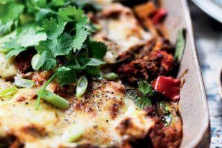 Það eru leynihráefni í þessum rétti sem gefa þér alveg nýja sýn á lasagne.