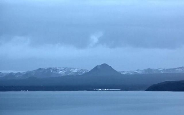 Víkurfréttir senda út beina útsendingu af Keili, þar sem líklegt er að færi að gjósa …